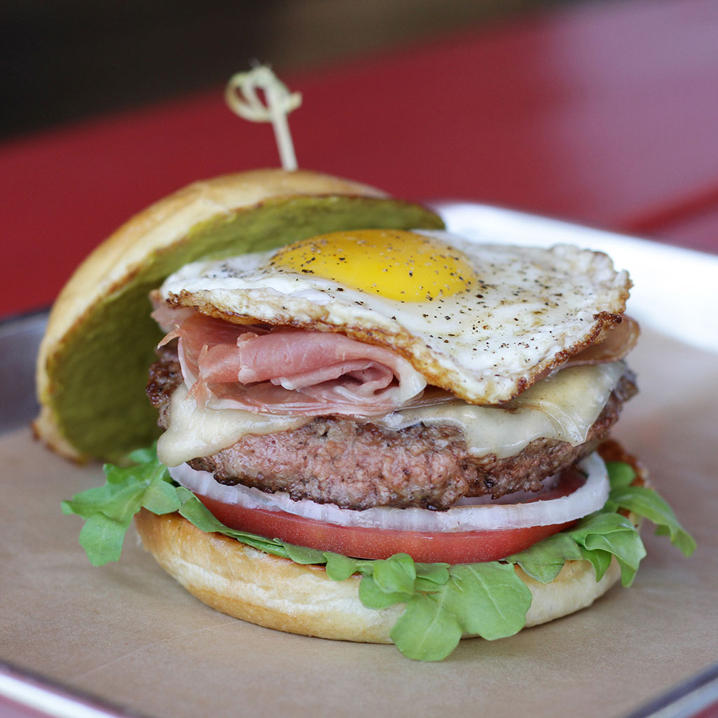 HANGOVER CURES GREEN EGGS AND HAM FWX