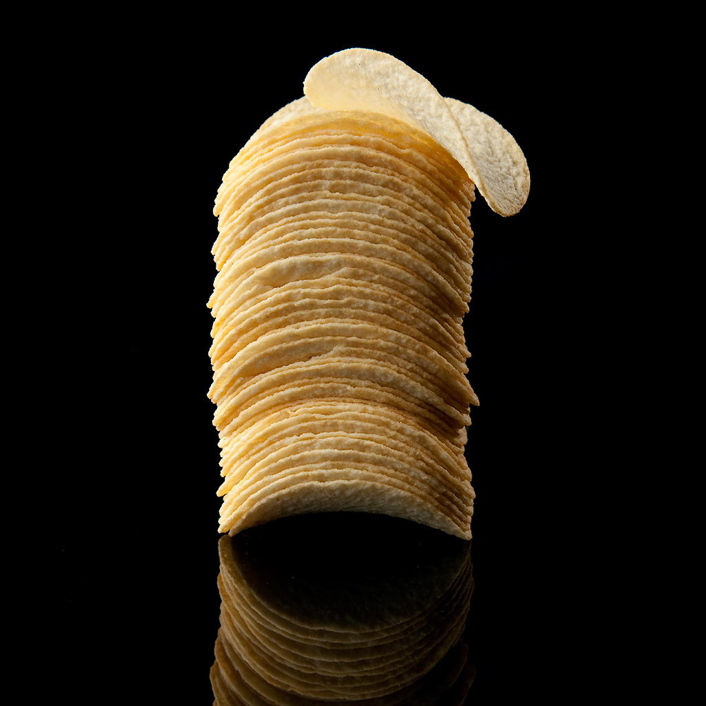 HOT DOG FLAVORED PRINGLES FWX