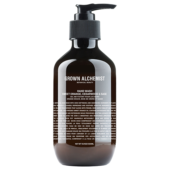 handwash grown alchemist