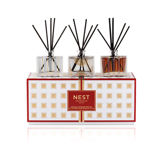 nest fragrances trio