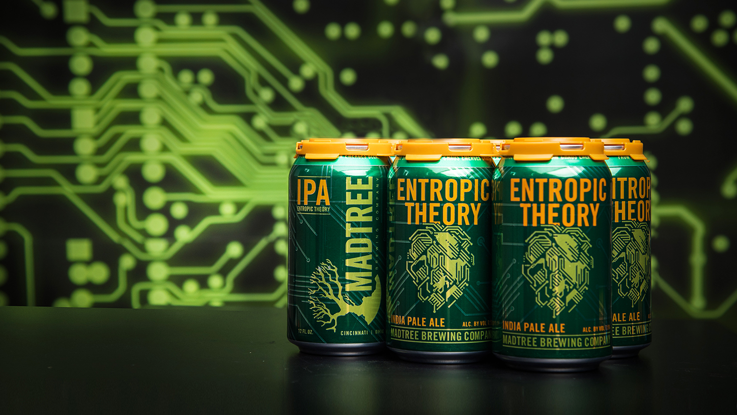 madtree brewing compay partners with stem