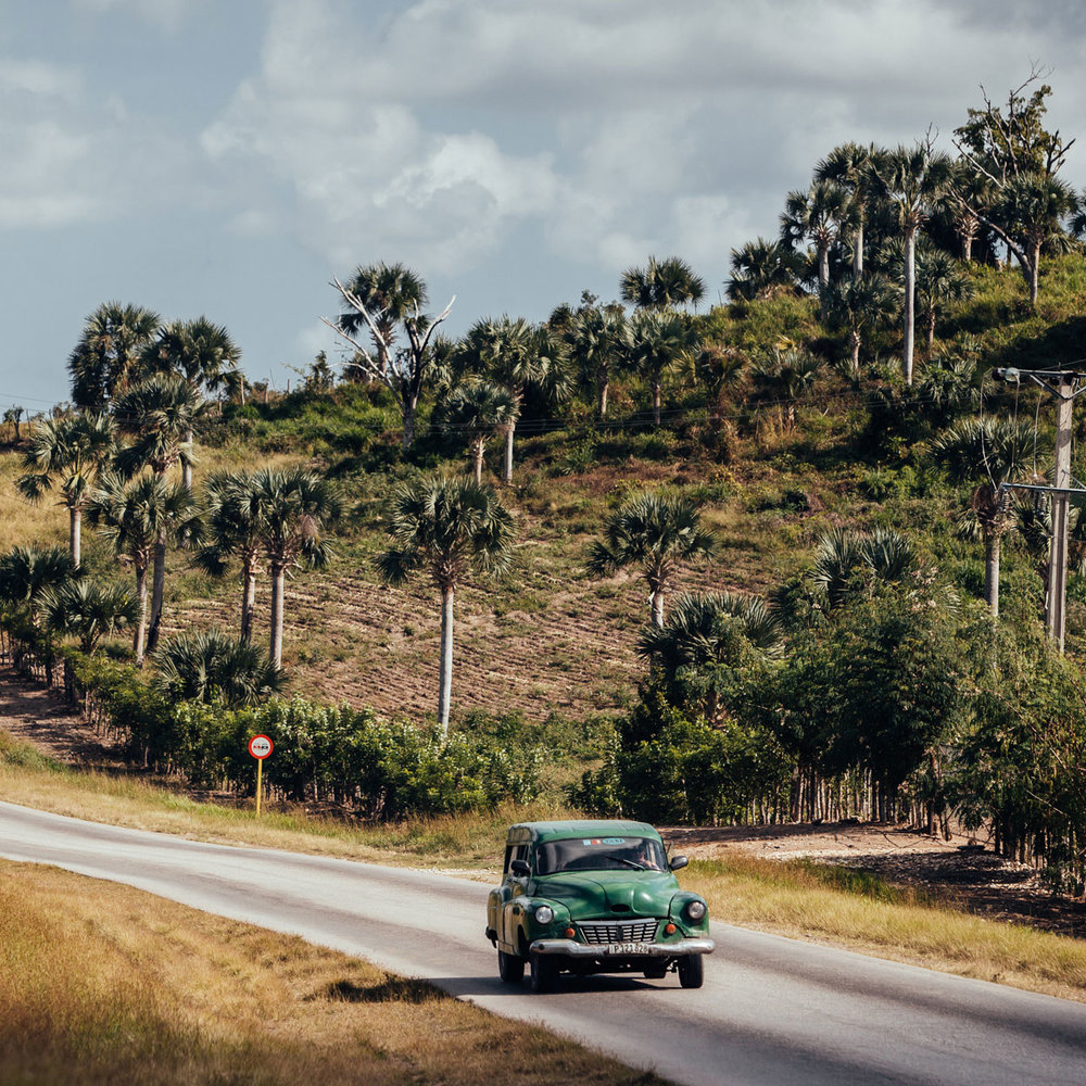 Travel + Leisure, Cuba