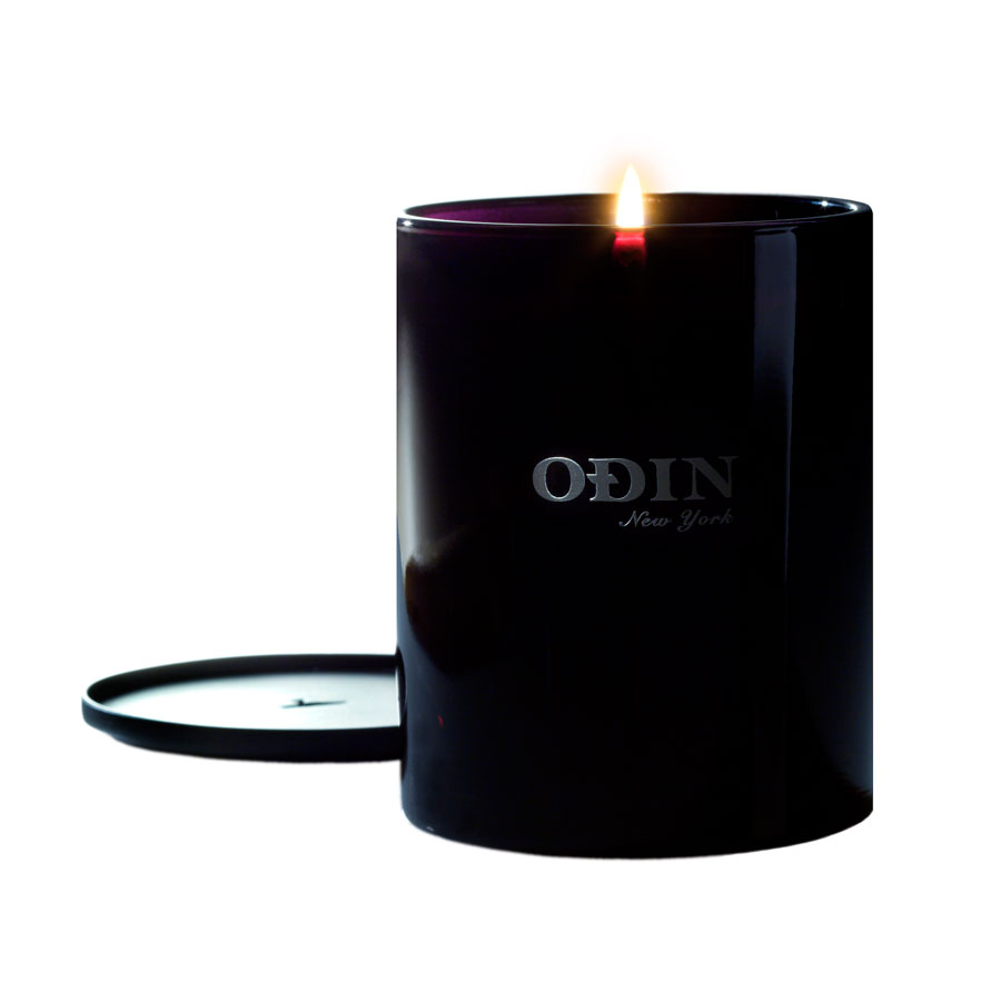 Odin Candle