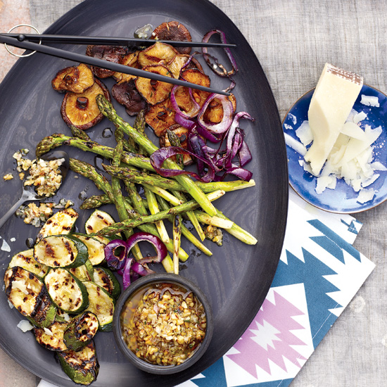 How to Cook for Vegetarian Guests on the Fourth of July