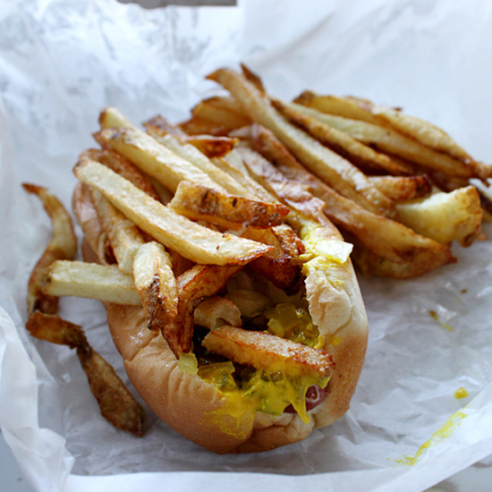 Best Hot Dogs: Gene & Jude's; River Grove, IL