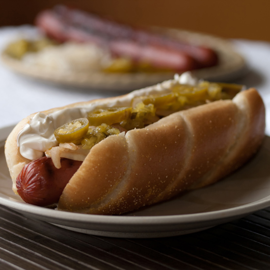 Best Hot Dogs: Monster Dogs
