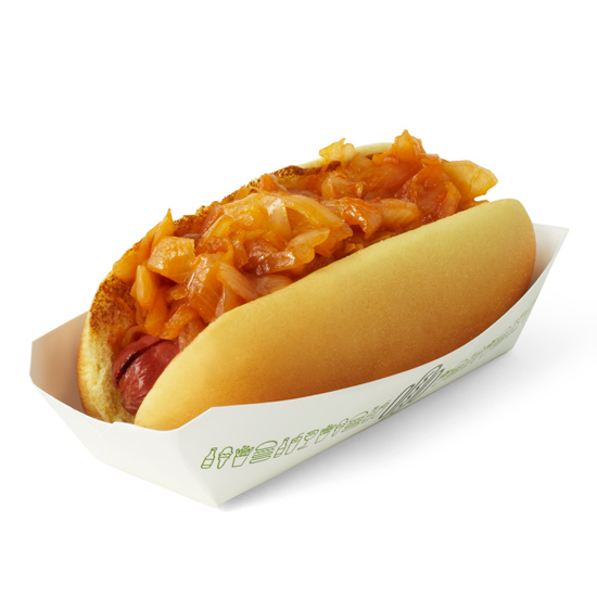 Best Hot Dogs: Shake Shack