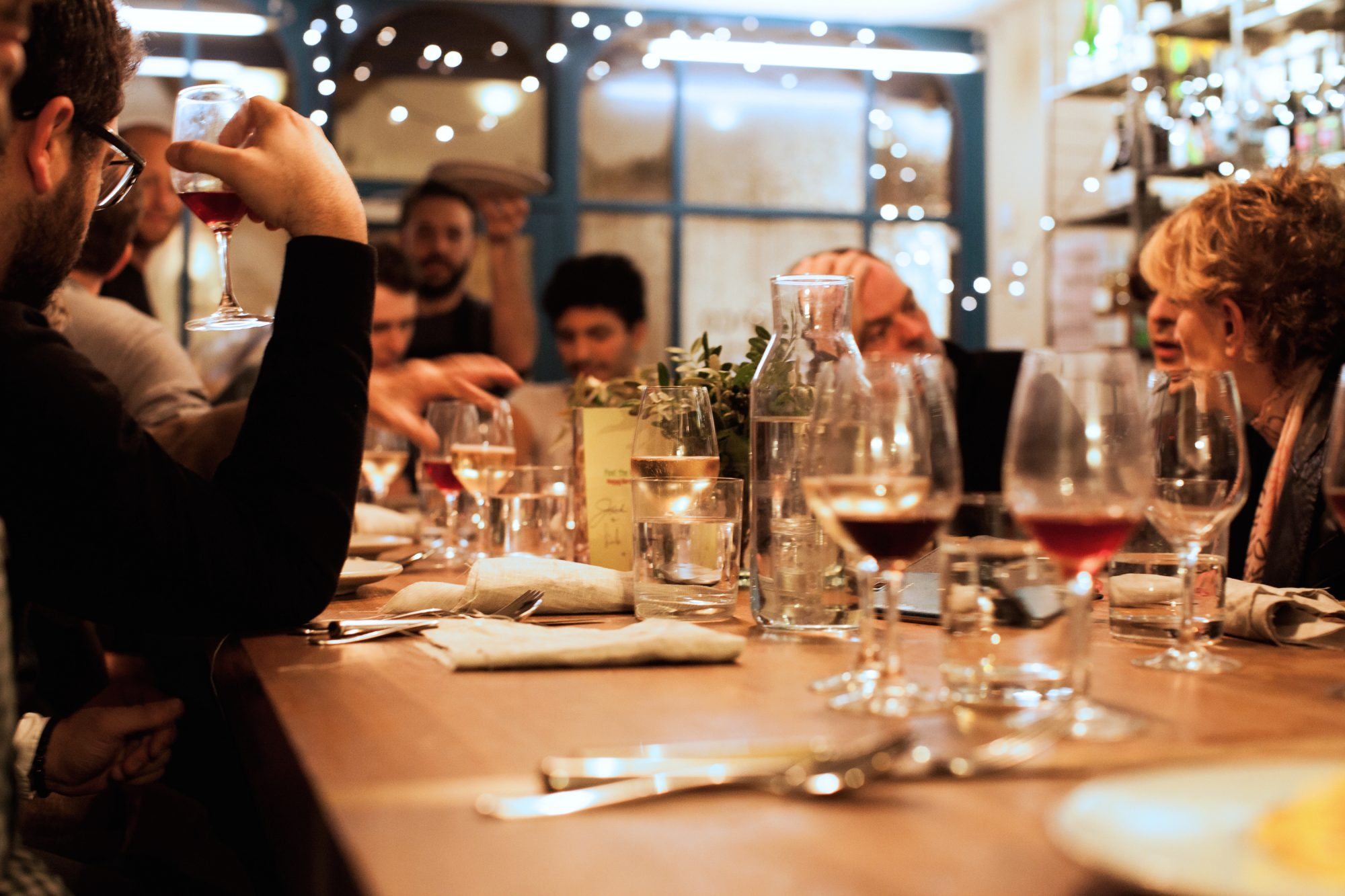 15 Best Wine Bars In London For Your Girl-Gang