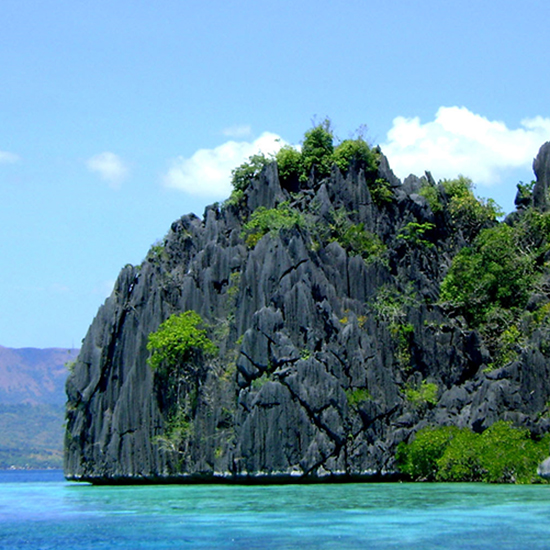 Best for Snorkeling: Honda Bay (Palawan, Philippines)