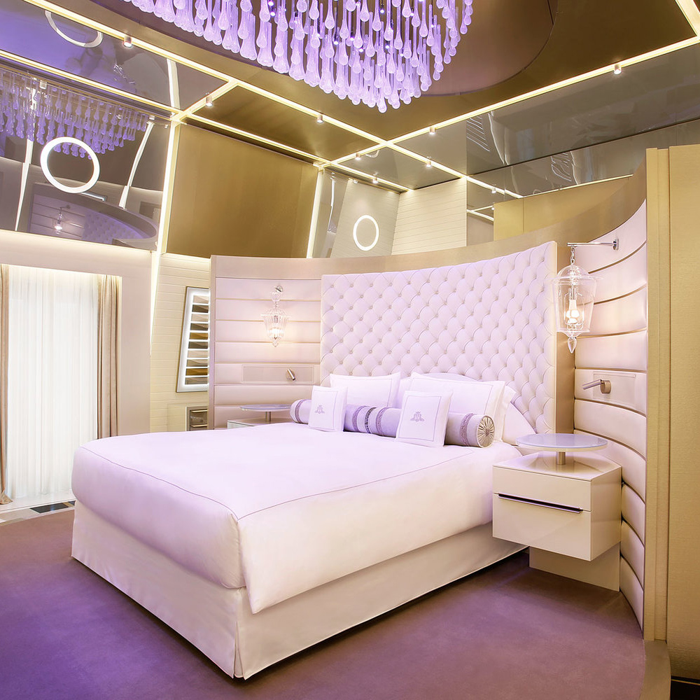 Katara Suite, Excelsior Hotel Gallia, a Luxury Collection Hotel in Milan