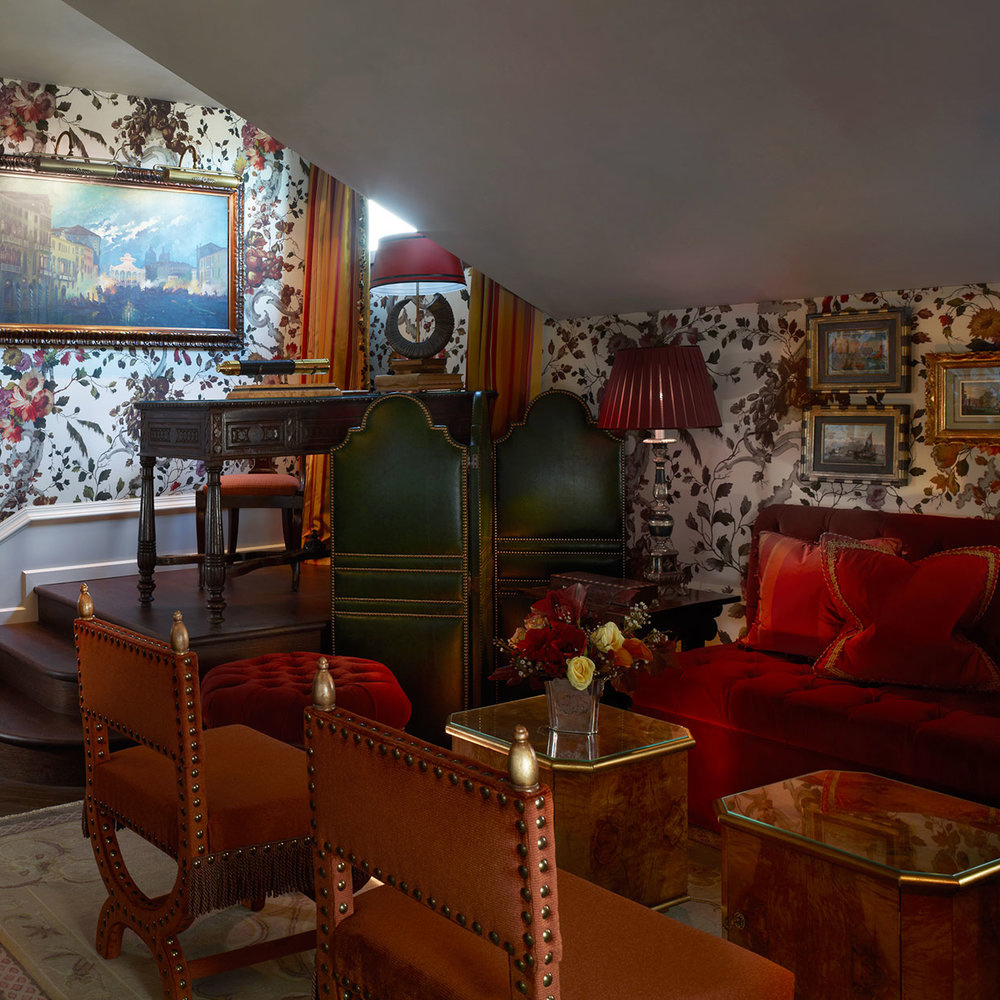 Terrazza Redentore Suite, The Gritti Palace, a Luxury Collection Hotel in Venice