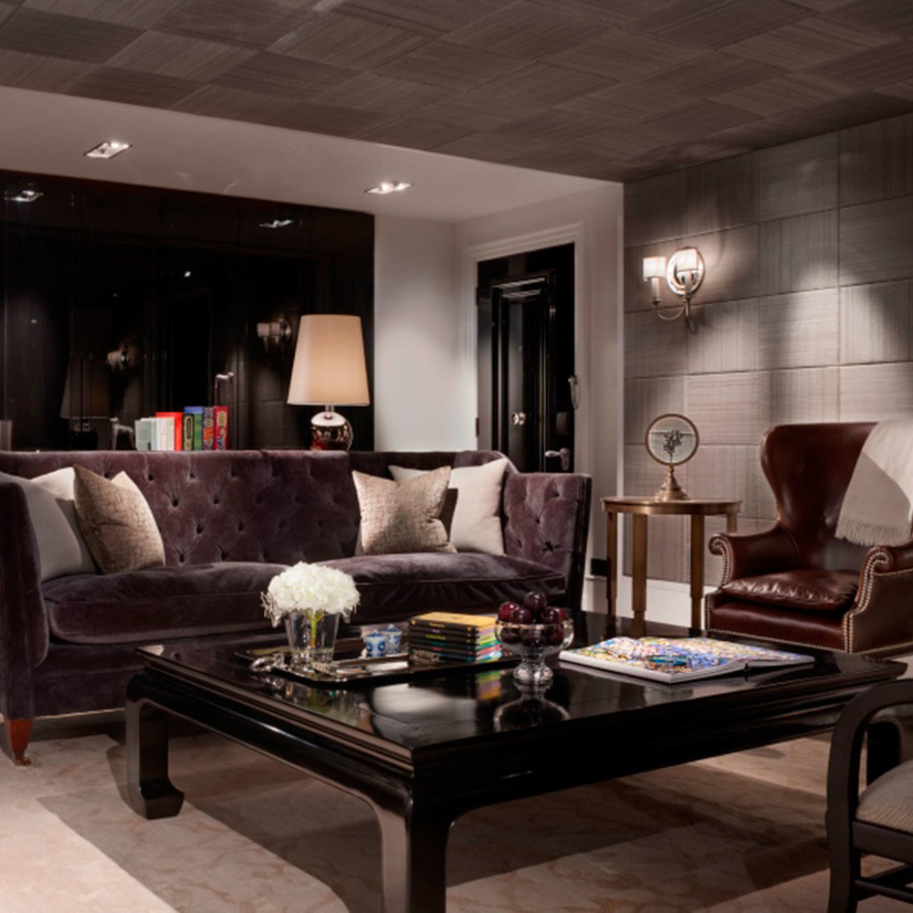 Garden House Suite, Rosewood London