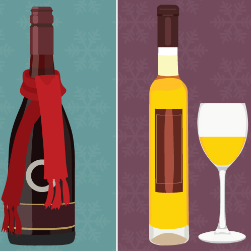 PARTNER FIX WINE AT CHILLY EXTREMES FWX