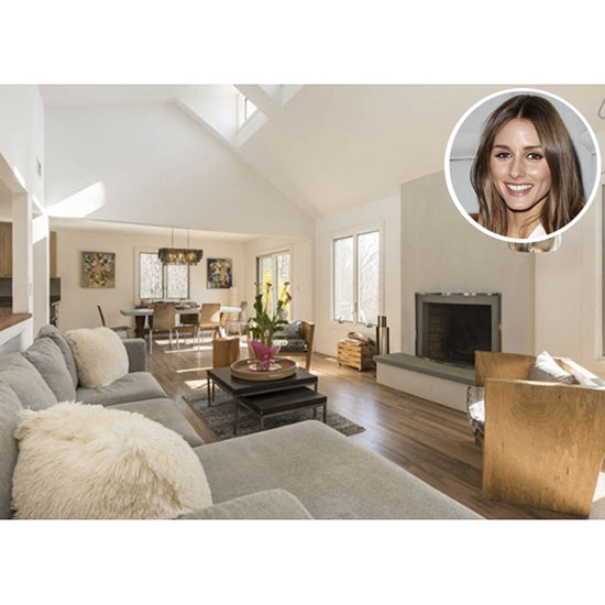Olivia Palermo: A 4-Bedroom Home in the Hamptons
