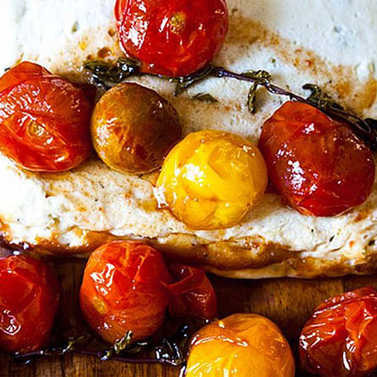 These 7 Baked Cheese Recipes Will Make Life Better