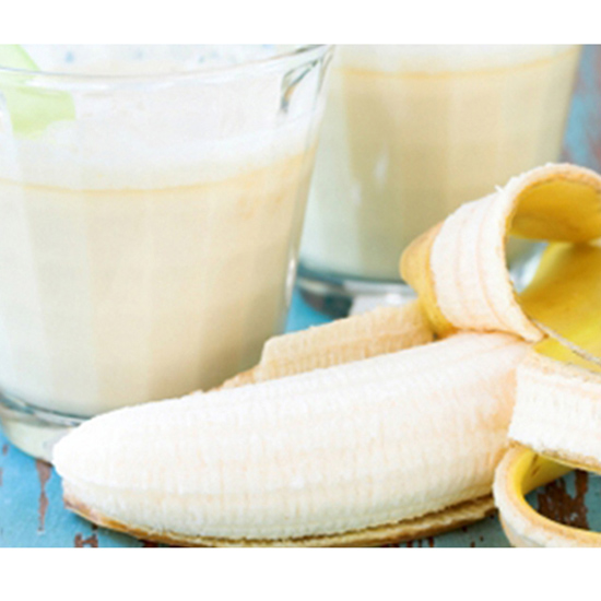 Make Banana Milk