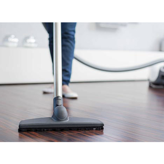 Turn Your Vacuum Into An Air Freshener