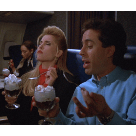 You Always Buy Food (And Drinks) On The Plane