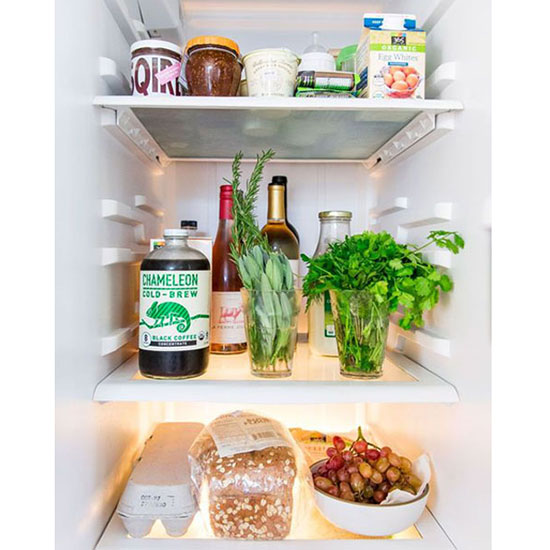Check Your Fridge Before Your Take Out the Trash