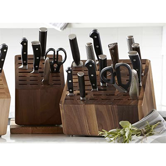 PARTNER PUREWOW KNIFE BLOCK FWX