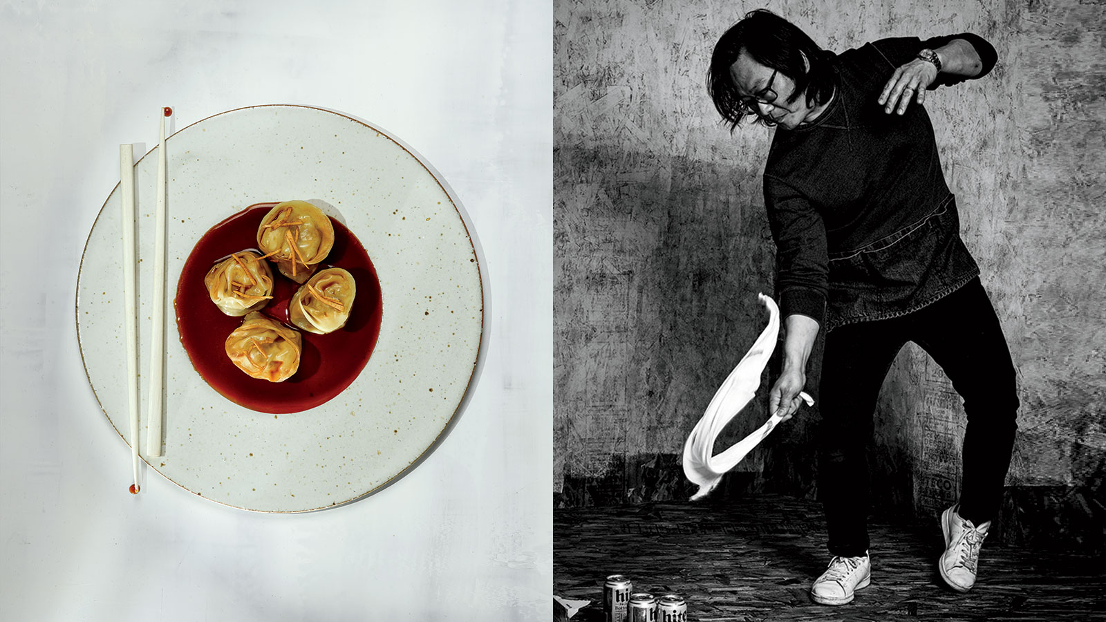 Peter Cho, Best New Chefs 2017