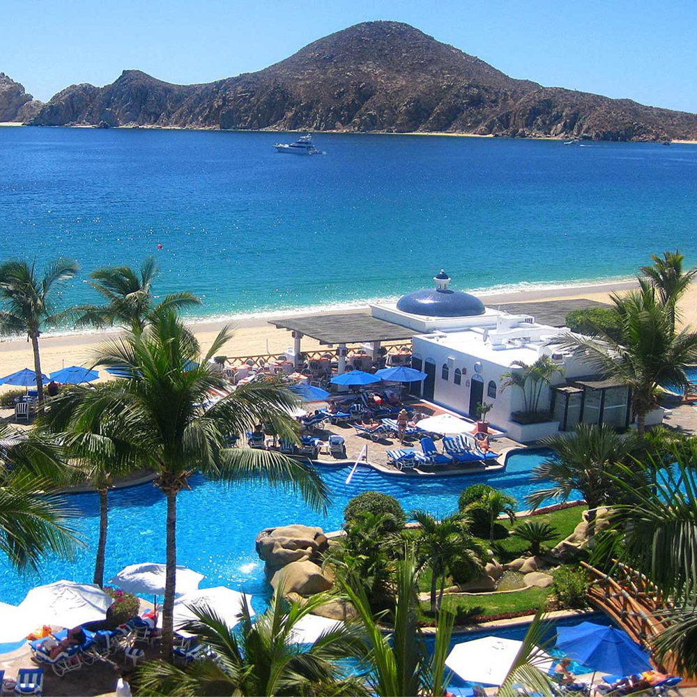 Travel + Leisure, coffee, trip, hotel, Cabo