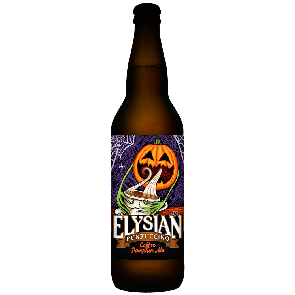 pumpkin beer, beer, pumpkin, Elysian Brewing