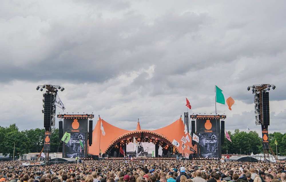 6 things we're excited to see at Roskilde Festival 2017