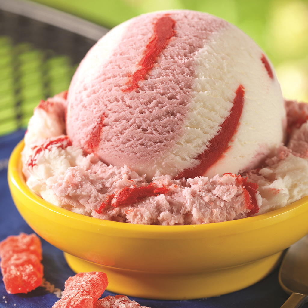 SOUR PATCH KIDS ICE CREAM FWX
