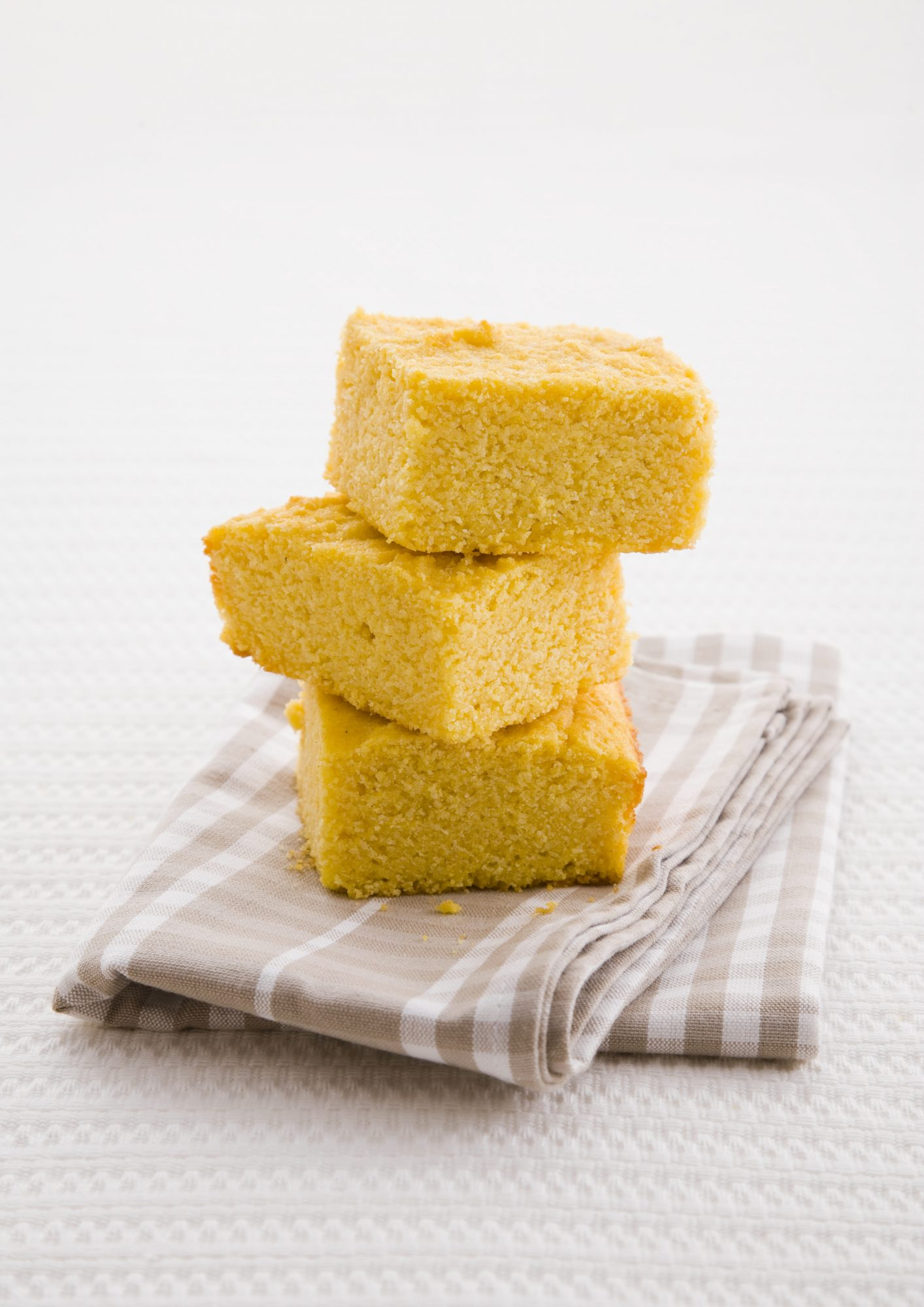 Myth #3: Adding sugar to cornbread is blasphemous.