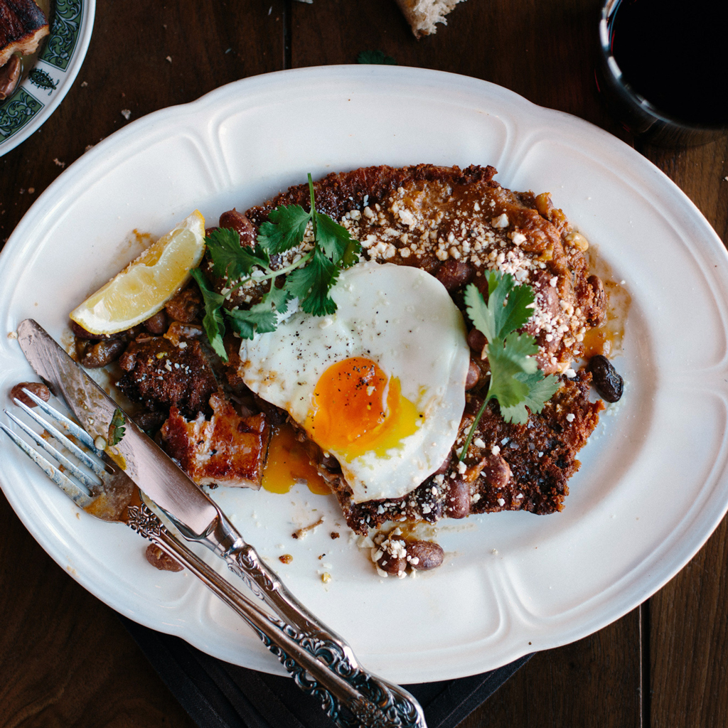 SPLURGE WORTHY DINNERS CHICAGO THE PUBLICAN FWX