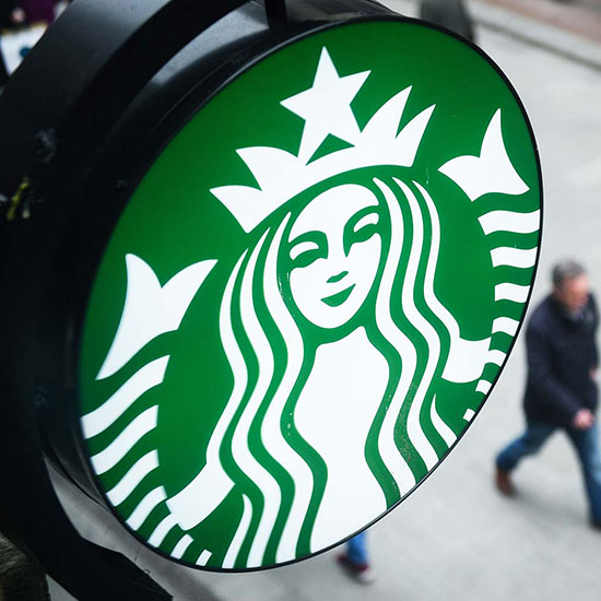 Starbucks Is Expanding Into Italy