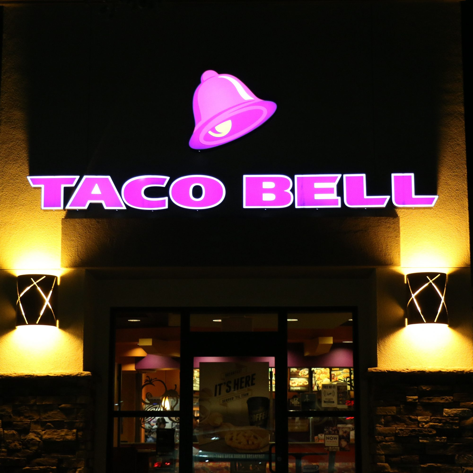 TACO BELL REDACTED PRESS RELEASE FWX 2