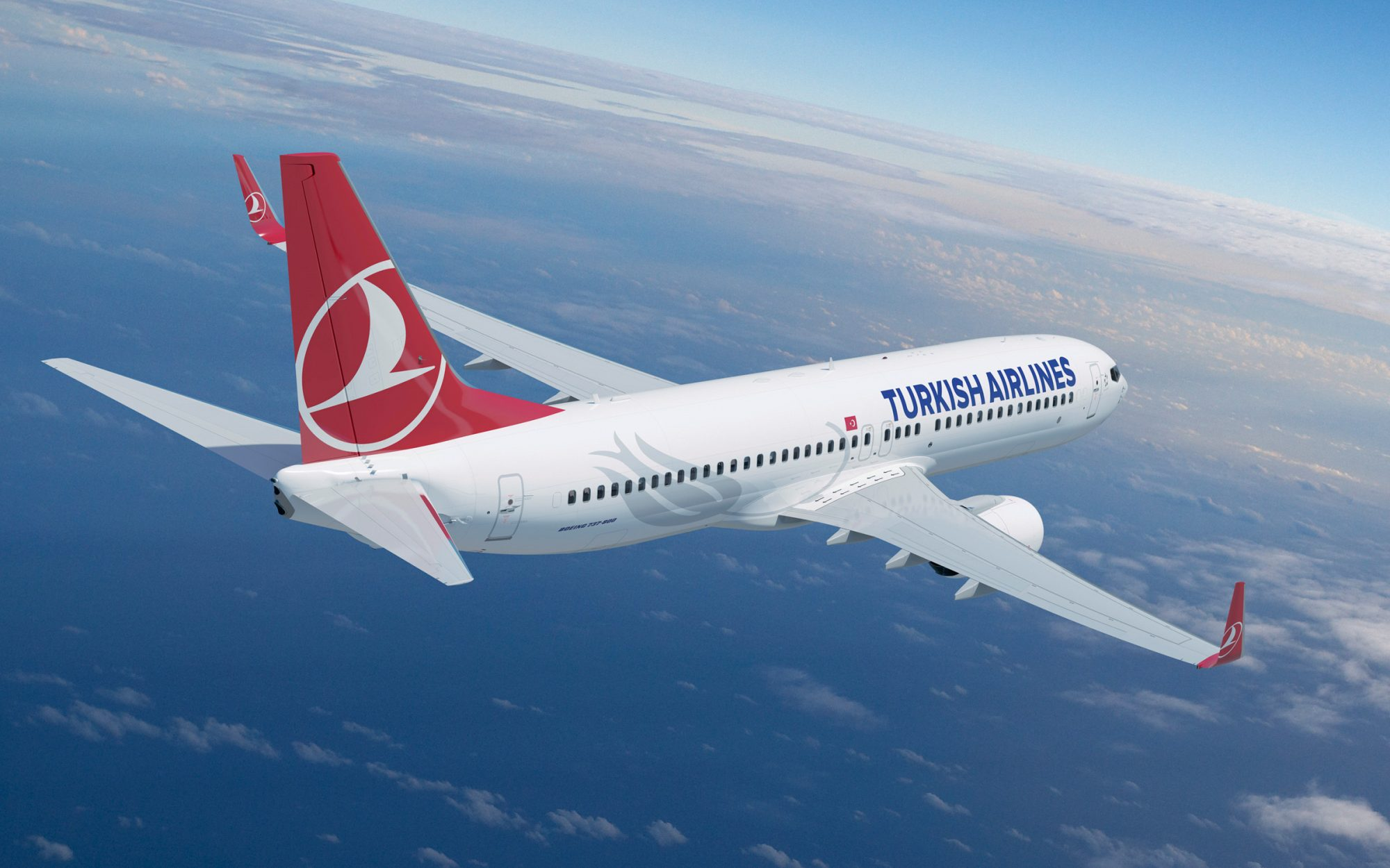 No. 6: Turkish Airlines