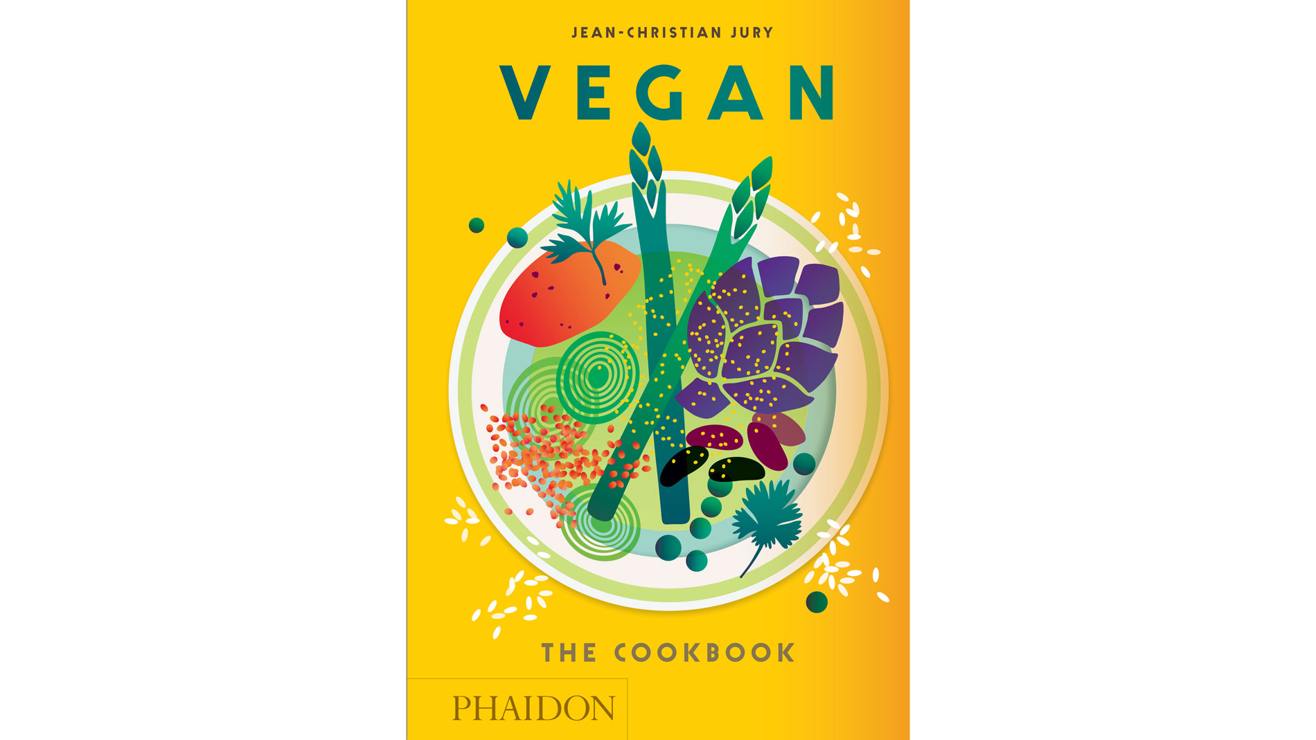 Vegan The Cookbook