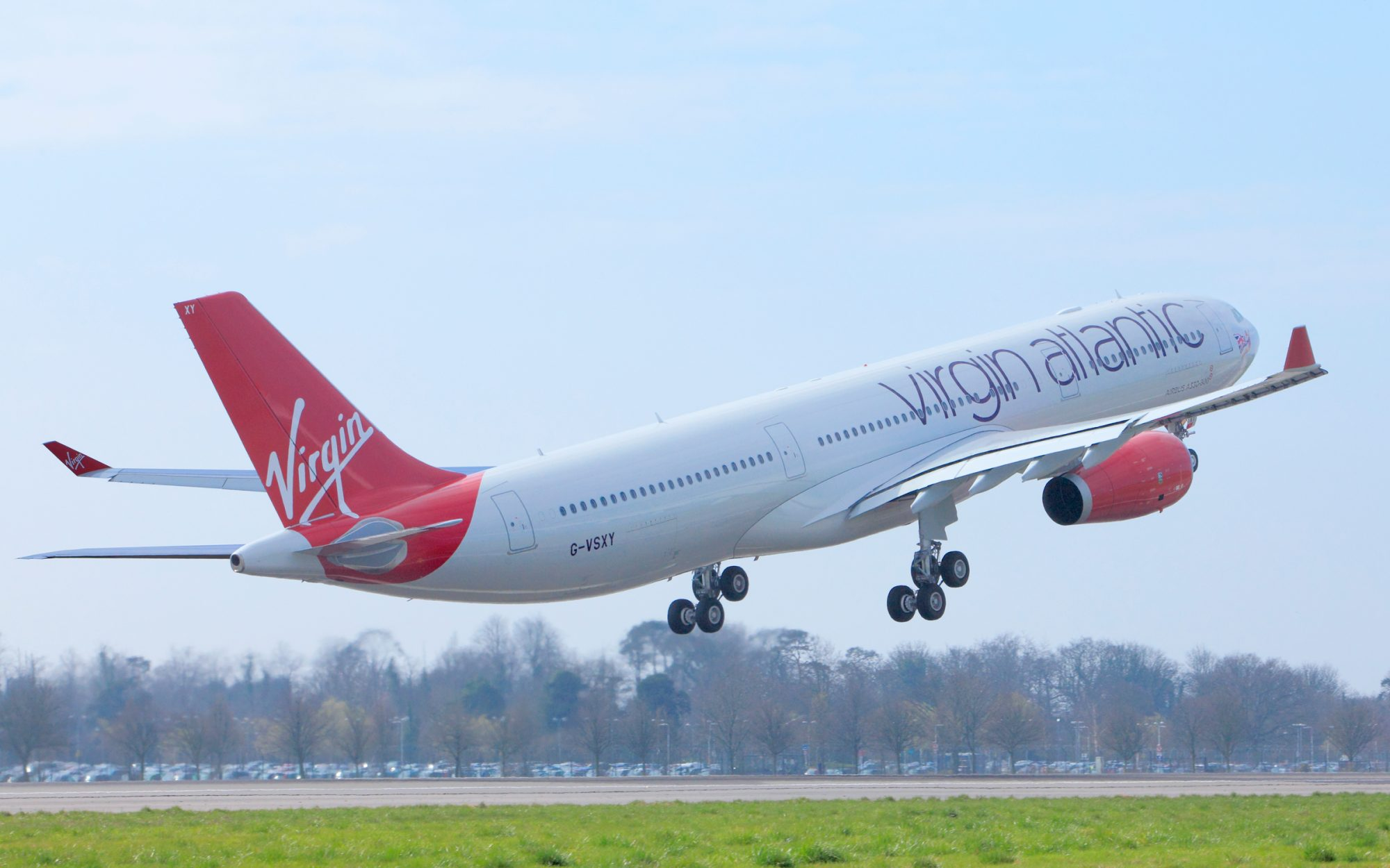 No. 9: Virgin Atlantic Airways