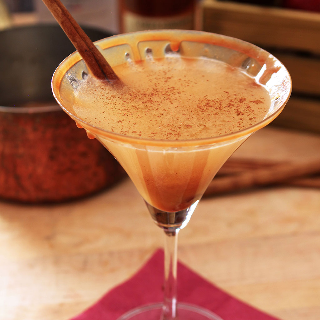 Fall, Autumn, martinis, martini recipes