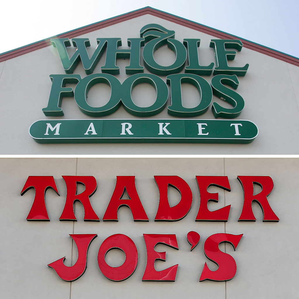 WHOLE FOODS TRADER JOES FWX