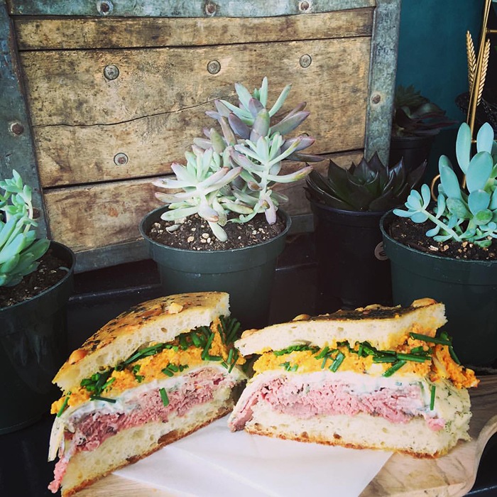 sandwiches, Indianapolis, city guides, Wildwood Market