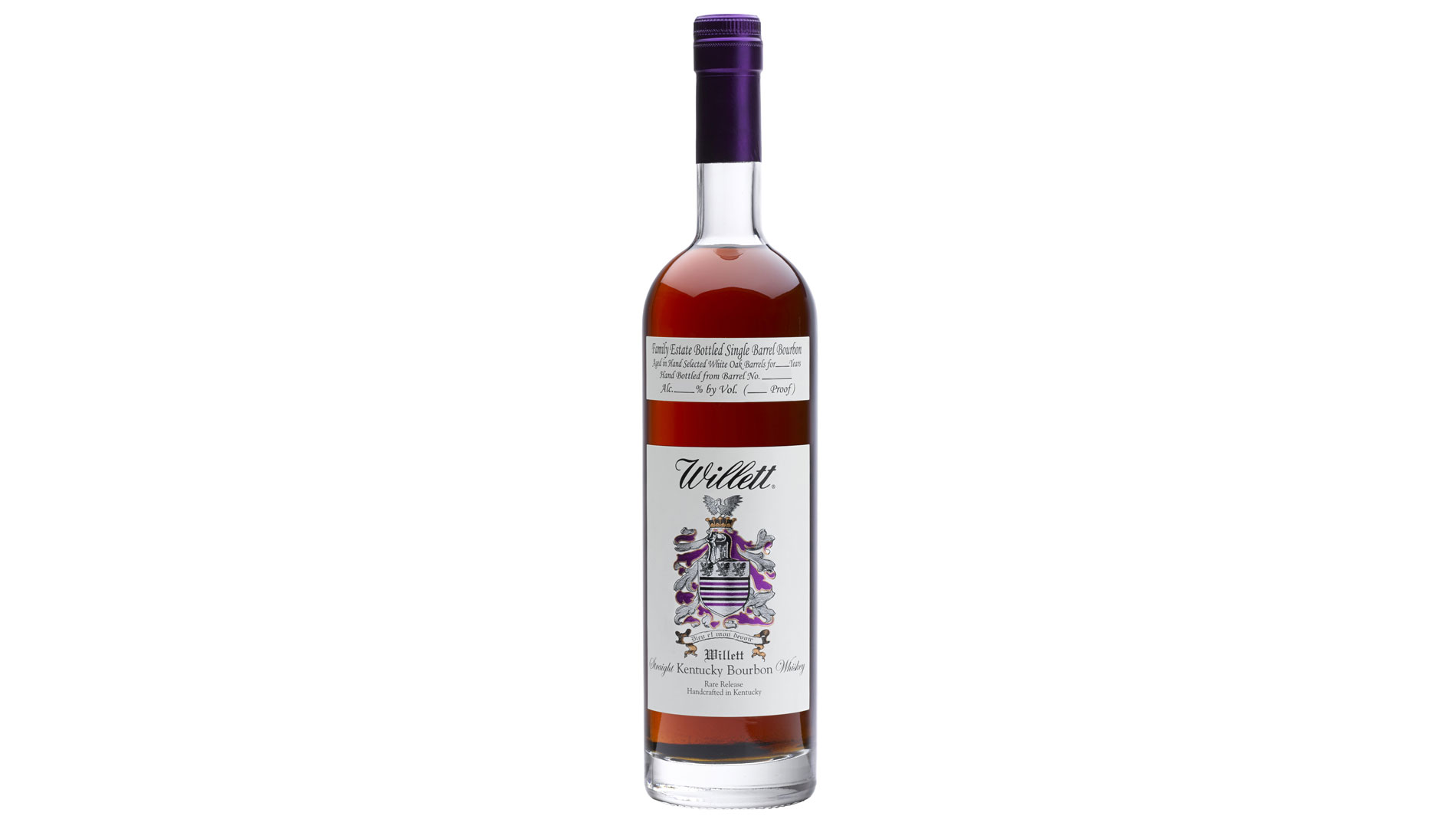 Willett Family Estate Bourbon