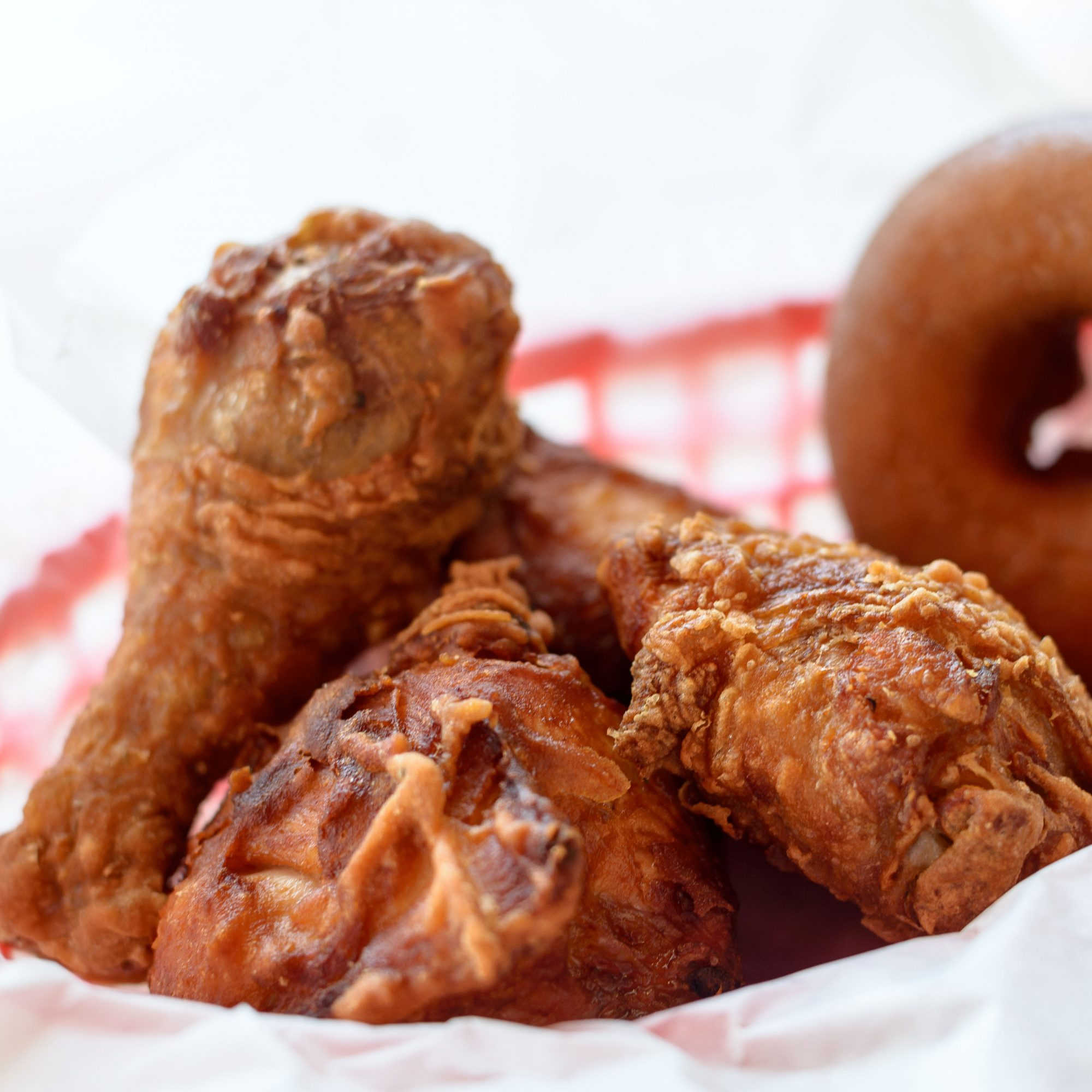 Best Fried Chicken in the U.S.: Michael Solomonov's Federal Donuts