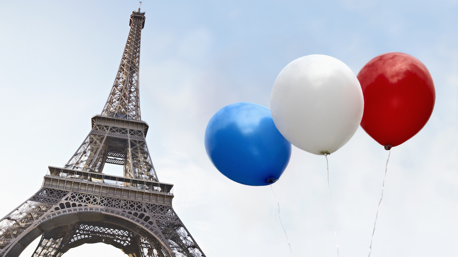 Bastille Day roundup