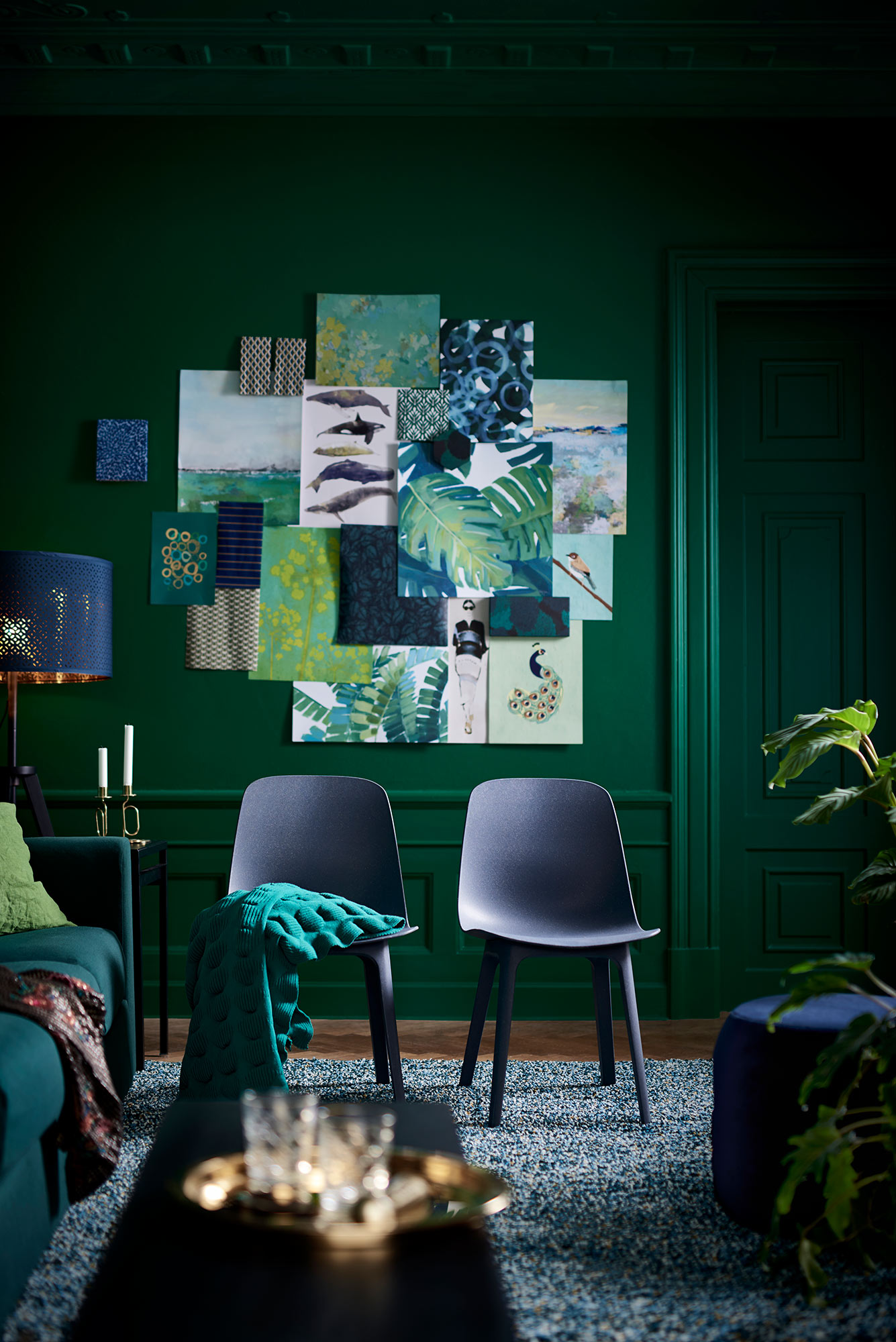 First Look: 10 Things You're Definitely Going to Want from IKEA's 2018 Catalog, Before it Comes Out