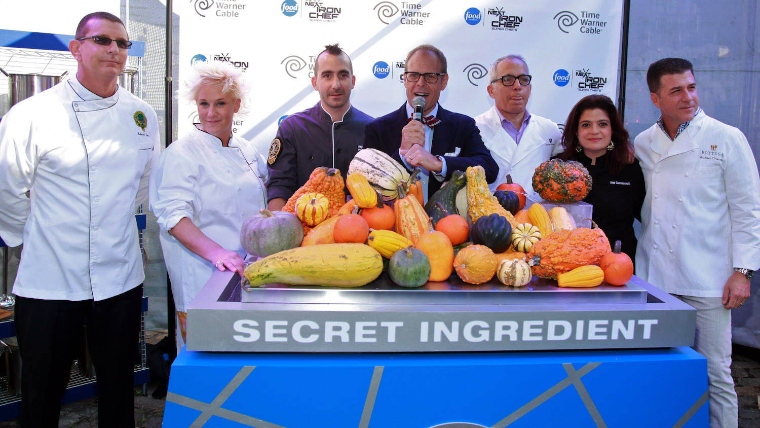 Iron Chef spin-offs