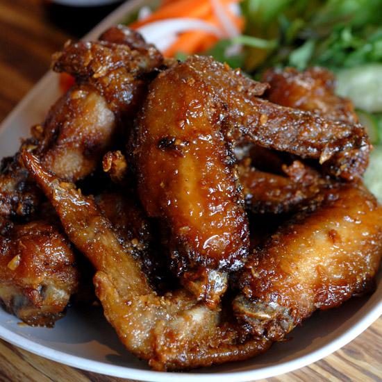 Best Chicken Wings in the U.S.: Pok Pok