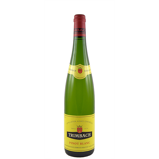 2014 Trimbach Alsace Pinot Blanc