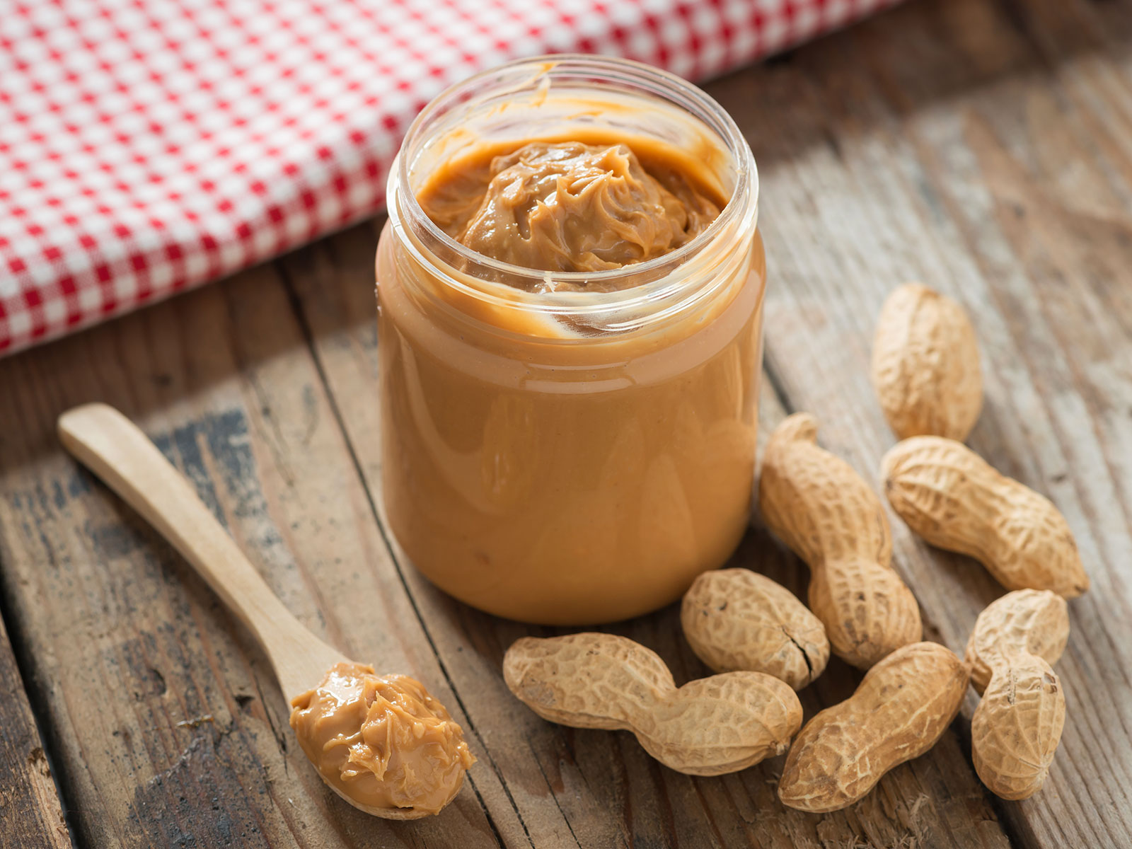 peanut allergies developed even in adulthood