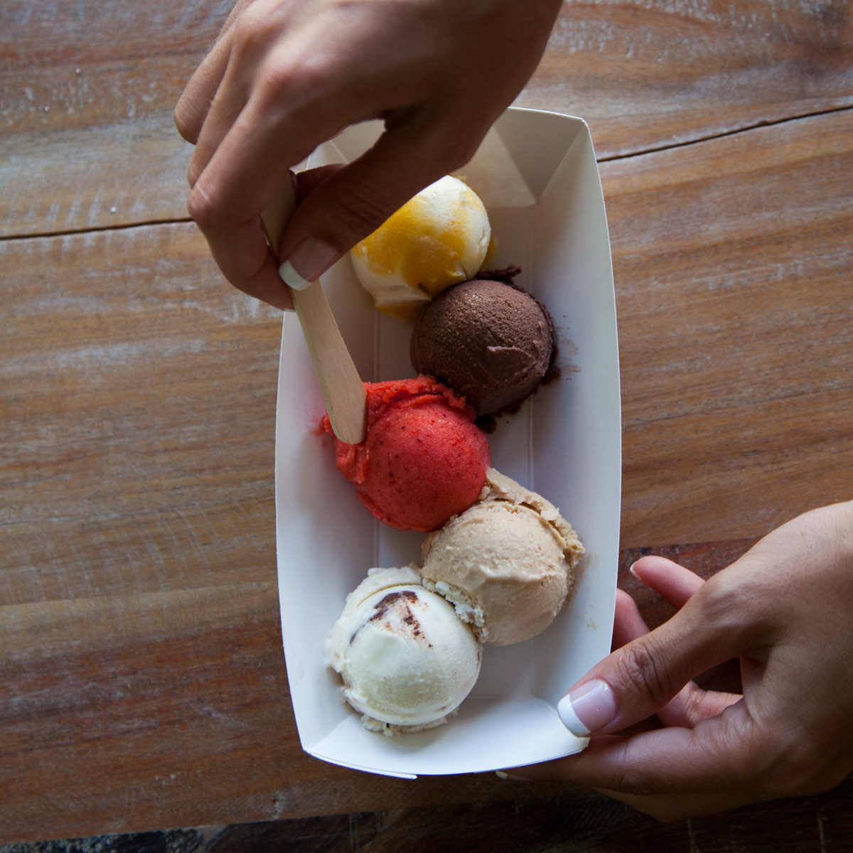 Best Ice Cream Spots in the U.S.: Minneapolis's Pumphouse Creamery