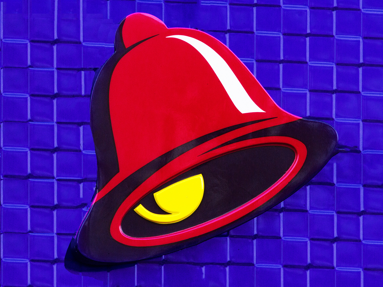 pop rocks burrito at taco bell locations only four