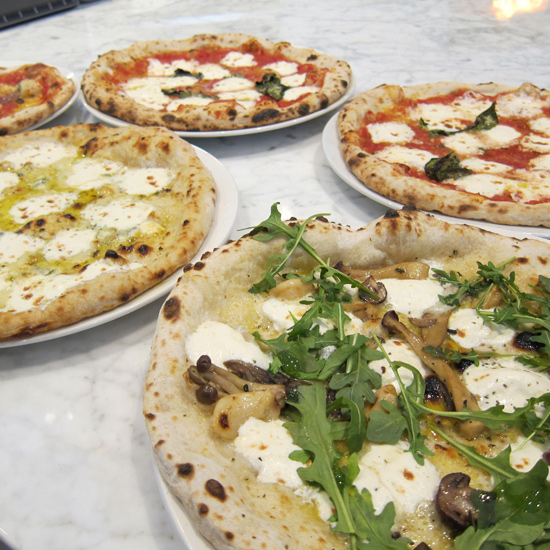 Best Pizza Places: 800 Degrees